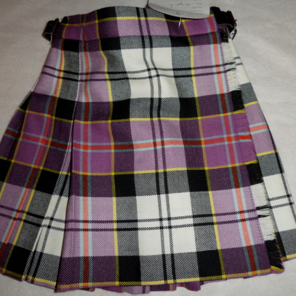 Kilted Skirts
