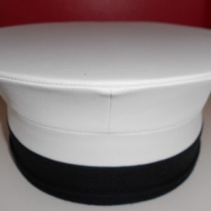 Hornpipe Hat with side Air Vents
