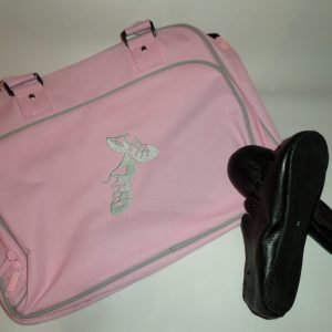 Highland Dance Bag