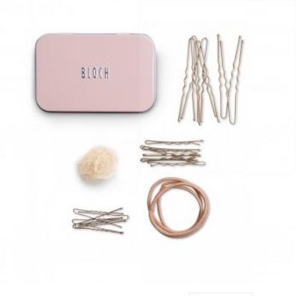 Bloch Hair Kit Tin