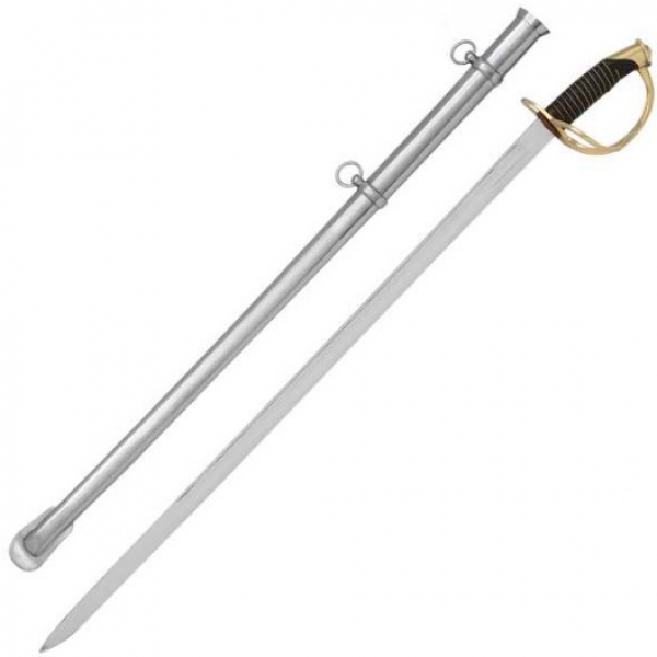 Cavalry Officer Sword