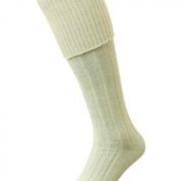Plain Kilt Socks