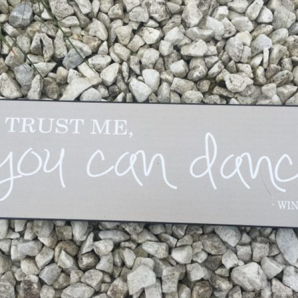 Dance Wall Plaques